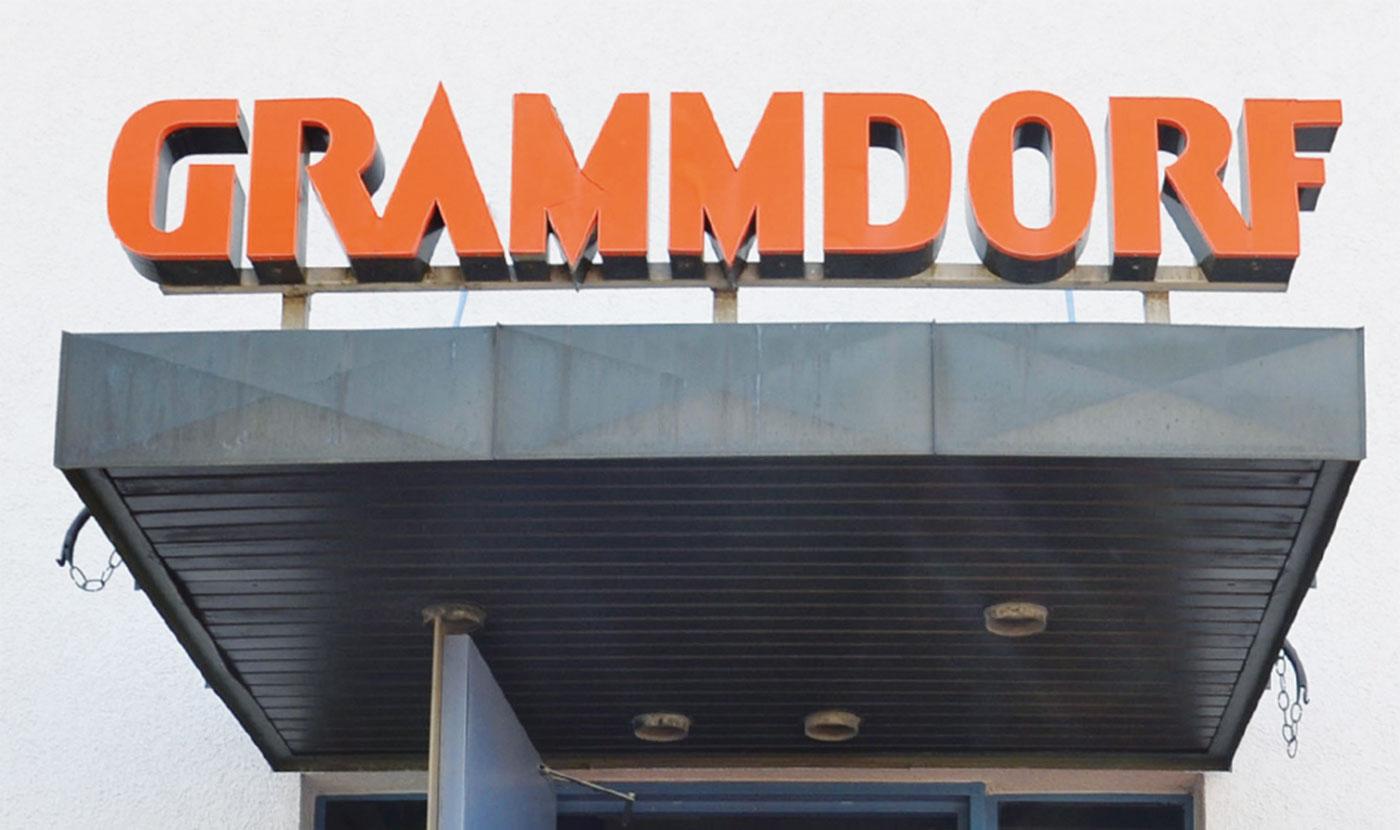 Grammdorf GmbH
